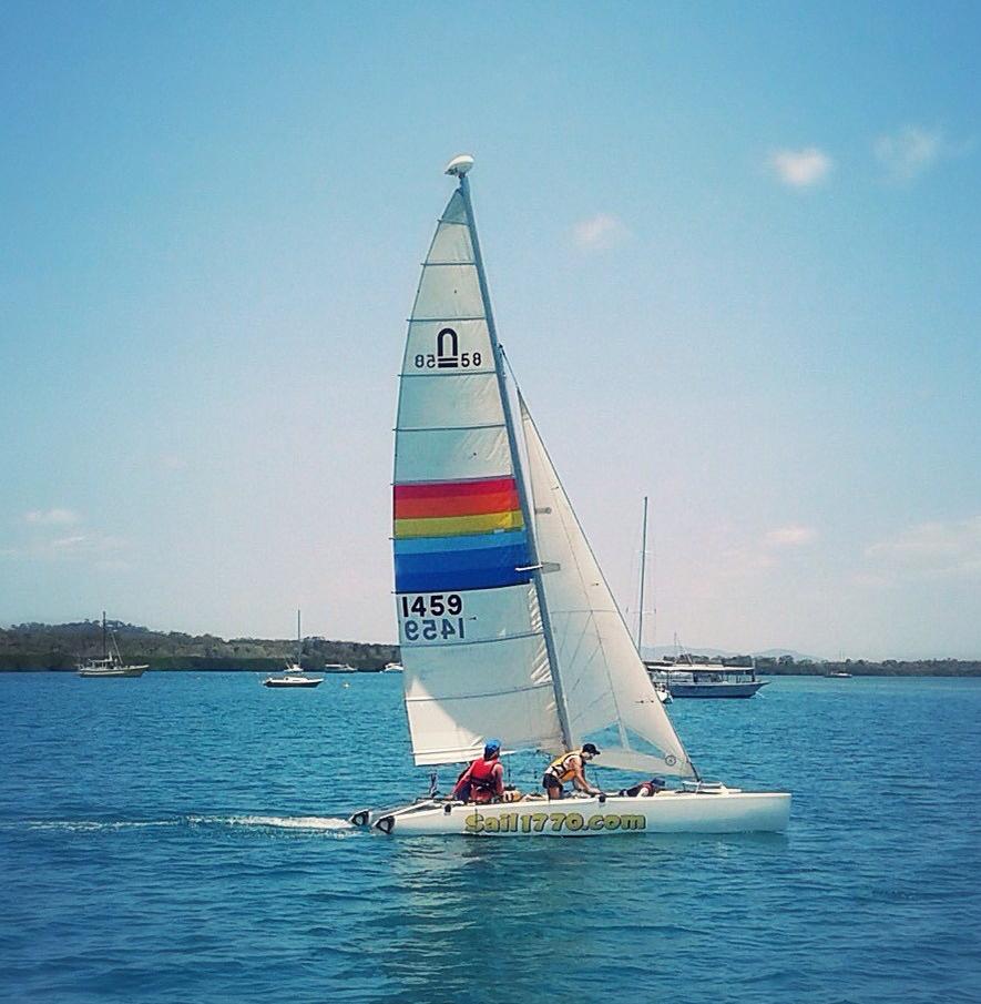 sail 1770